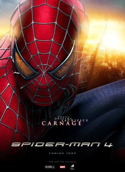 Spider Man 4 Fragmanı www.supersinema.blogspot.com